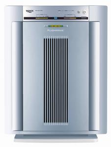 Winix Plasma-Wave 5300 Air purifier filters