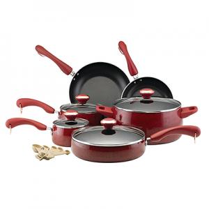 Paula Deen Signature Non-stick Cookware Set