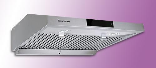Tatsumaki TA-S18 Contemporary Design Range Hood