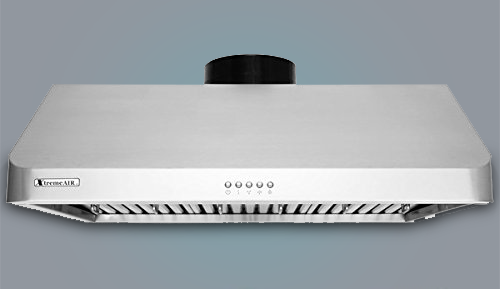 XtremeAir Ultra Series UL10-U30 Kitchen Range Hood