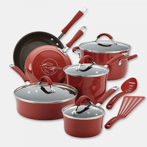 Rachael Ray Cucina Non-stick Cookware Set