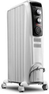 DeLonghi TRD40615T Full Room Radiant Heater