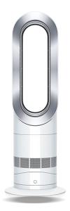Dyson AM09 Fan Tower Heater