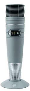 Lasko 6462 Full Circle Ceramic tower Heater