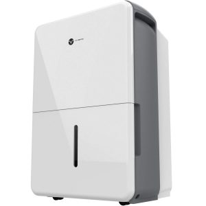 Vremi 4,500 Sq. Ft. Dehumidifier Energy Star Rated for Large Spaces