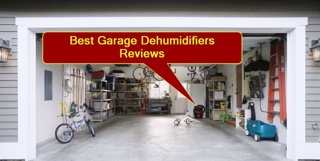 best garage dehumidifiers reviews