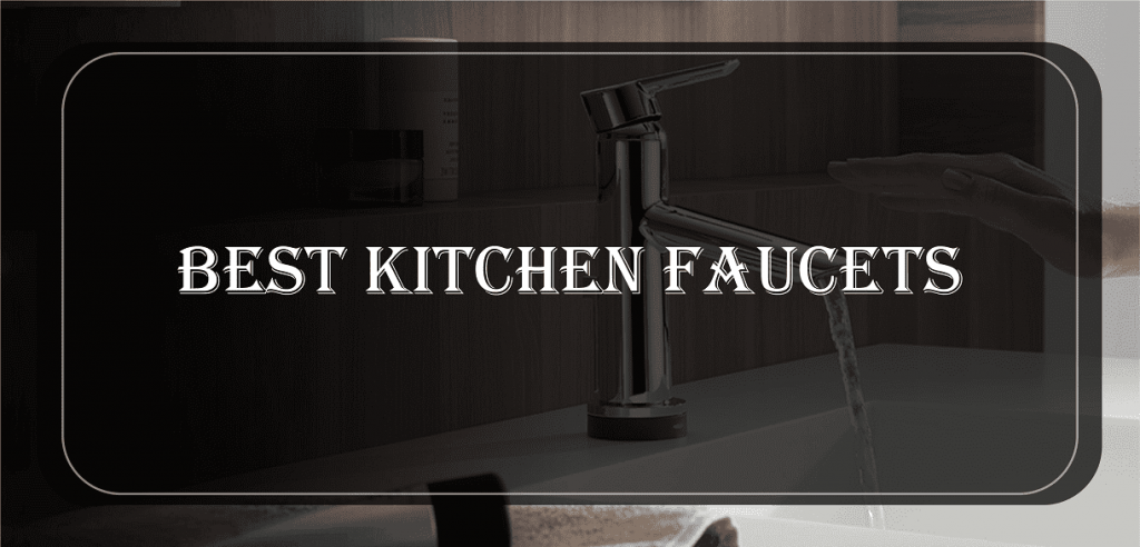 faucet header image